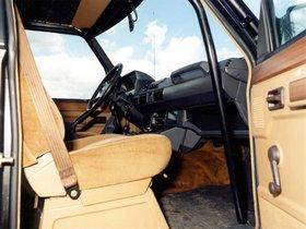 Ver foto 4 de Land Rover Range Rover Camel Trophy 1981