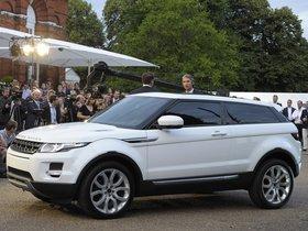 Ver foto 4 de Range Rover Evoque 3 puertas 2010