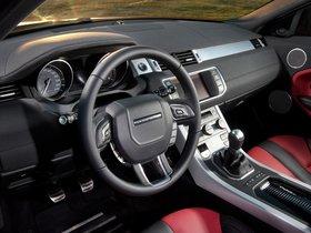 Ver foto 36 de Range Rover Evoque 5 puertas 2011