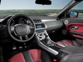 Ver foto 35 de Range Rover Evoque 5 puertas 2011