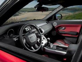 Ver foto 34 de Range Rover Evoque 5 puertas 2011
