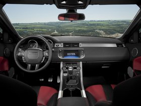 Ver foto 33 de Range Rover Evoque 5 puertas 2011