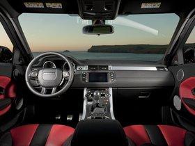 Ver foto 32 de Range Rover Evoque 5 puertas 2011
