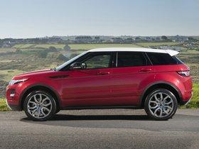Ver foto 31 de Range Rover Evoque 5 puertas 2011