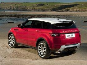 Ver foto 26 de Range Rover Evoque 5 puertas 2011