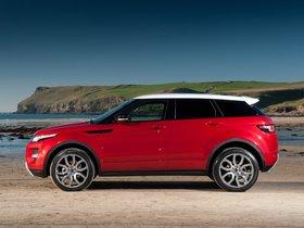 Ver foto 25 de Range Rover Evoque 5 puertas 2011