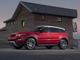 Ver foto 22 de Range Rover Evoque 5 puertas 2011