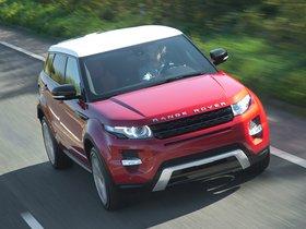 Ver foto 15 de Range Rover Evoque 5 puertas 2011