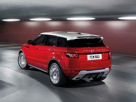 Ver foto 8 de Range Rover Evoque 5 puertas 2011
