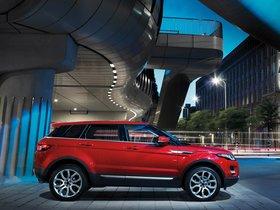 Ver foto 3 de Range Rover Evoque 5 puertas 2011