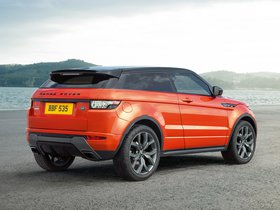 Ver foto 6 de Land Rover Evoque Autobiography Dynamic 2014