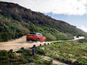 Ver foto 10 de Land Rover Evoque Autobiography Dynamic 2014
