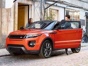 Ver foto 8 de Land Rover Evoque Autobiography Dynamic 2014