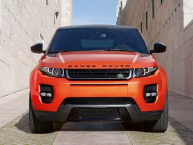 Ver foto 4 de Land Rover Evoque Autobiography Dynamic 2014