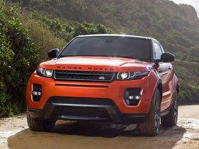 Ver foto 2 de Land Rover Evoque Autobiography Dynamic 2014