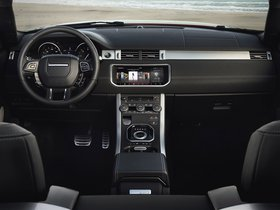 Ver foto 22 de Land Rover Range Rover Evoque HSE Convertible 2016