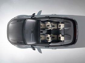 Ver foto 18 de Land Rover Range Rover Evoque Convertible Concept 2012