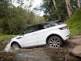 Ver foto 18 de Range Rover Evoque Coupe Dynamic 2011