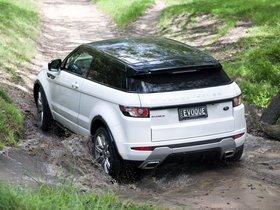 Ver foto 17 de Range Rover Evoque Coupe Dynamic 2011
