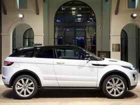 Ver foto 15 de Range Rover Evoque Coupe Dynamic 2011
