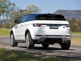 Ver foto 13 de Range Rover Evoque Coupe Dynamic 2011