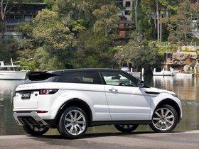 Ver foto 9 de Range Rover Evoque Coupe Dynamic 2011