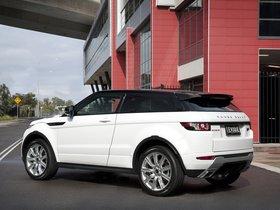 Ver foto 3 de Range Rover Evoque Coupe Dynamic 2011