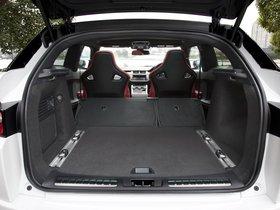 Ver foto 28 de Range Rover Evoque Coupe Dynamic 2011