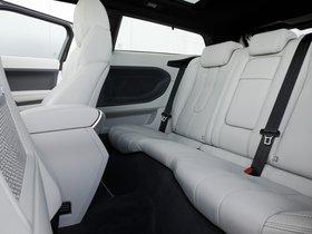 Ver foto 15 de Range Rover Evoque Coupe SI4 Prestige UK 2011