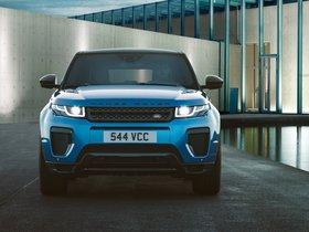 Ver foto 10 de Land Rover Range Rover Evoque Landmark 2017