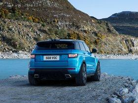 Ver foto 9 de Land Rover Range Rover Evoque Landmark 2017