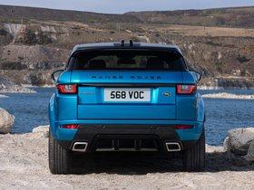 Ver foto 7 de Land Rover Range Rover Evoque Landmark 2017