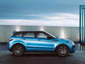 Ver foto 6 de Land Rover Range Rover Evoque Landmark 2017