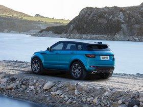 Ver foto 5 de Land Rover Range Rover Evoque Landmark 2017