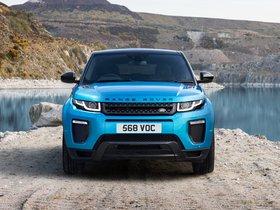 Ver foto 4 de Land Rover Range Rover Evoque Landmark 2017