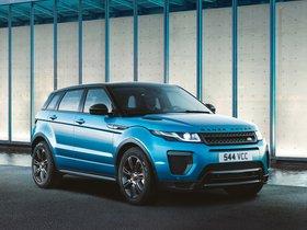 Ver foto 3 de Land Rover Range Rover Evoque Landmark 2017
