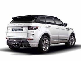 Ver foto 4 de Land Rover Evoque Larte Design 2014