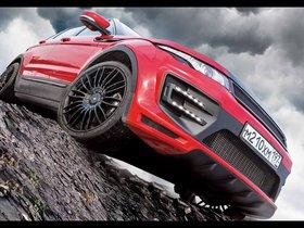 Ver foto 7 de Land Rover Evoque Larte Design 2014