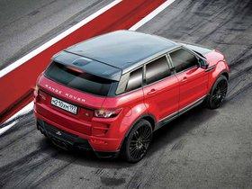Ver foto 5 de Land Rover Evoque Larte Design 2014