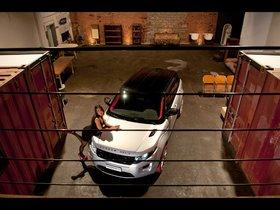 Ver foto 18 de Range Rover Evoque Marangoni 2011