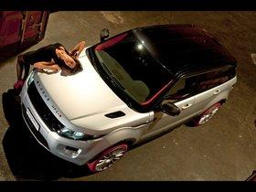Ver foto 17 de Range Rover Evoque Marangoni 2011