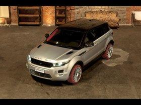 Ver foto 16 de Range Rover Evoque Marangoni 2011