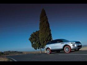 Ver foto 15 de Range Rover Evoque Marangoni 2011