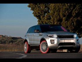 Ver foto 14 de Range Rover Evoque Marangoni 2011