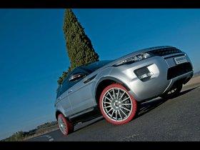 Ver foto 13 de Range Rover Evoque Marangoni 2011