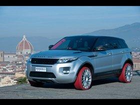 Ver foto 10 de Range Rover Evoque Marangoni 2011