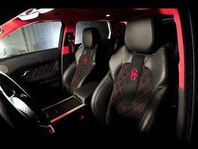 Ver foto 27 de Range Rover Evoque Marangoni 2011