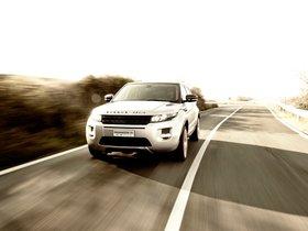 Ver foto 9 de Range Rover Evoque Marangoni 2011