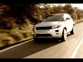 Ver foto 8 de Range Rover Evoque Marangoni 2011