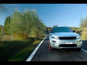 Ver foto 6 de Range Rover Evoque Marangoni 2011